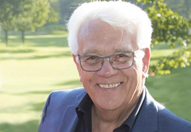 André Bélisle