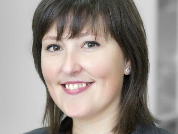 Justine Gauvin-Marchessault