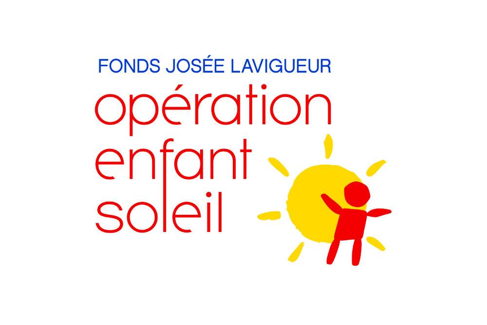 Logo Fonds Josée Lavigueur