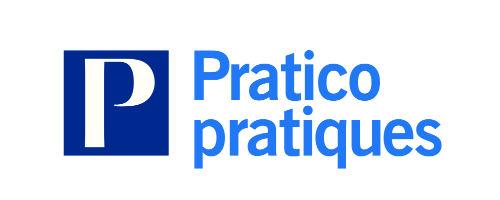 Logo Les Éditions Pratico pratiques
