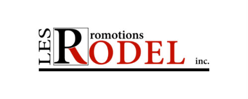 Logo Les promotions Rodel