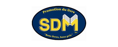 Logo Promotions du livre SDM