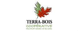 Logo Coopérative Terre-Bois