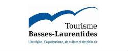 Logo Tourisme Basse Laurentides