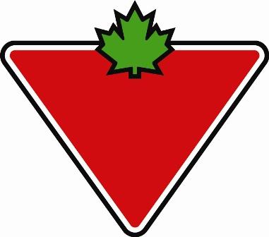 logo société canadian tire