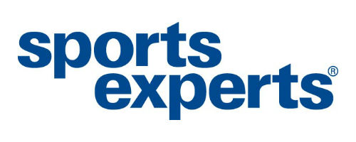Logo Sports Experts