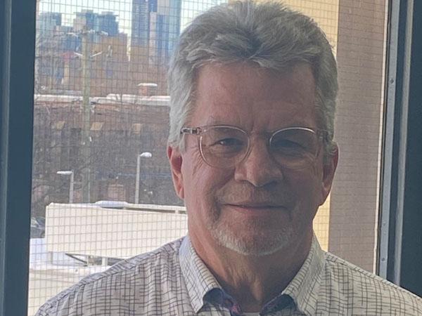 Gilbert Roy