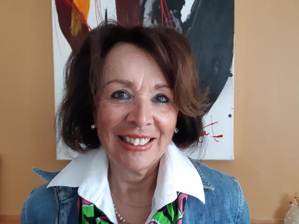 Élizabeth Gauthier
